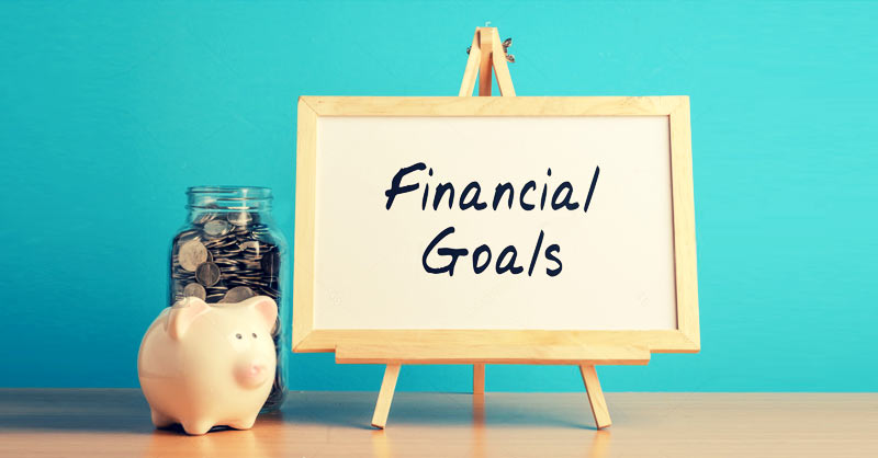 memiliki financial goals